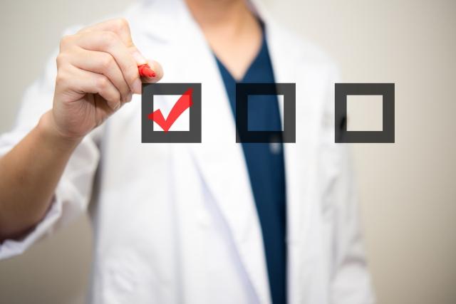 精力剤の効果を臨床実験で検証