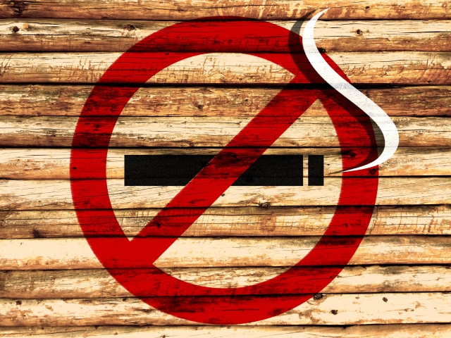 精力アップのための禁煙