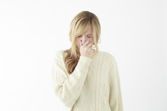 ペニスの匂いは包茎が原因!?女性に嫌われる包茎チンコの臭い。